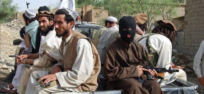 Dozens of Taliban terrorists penetrate in the Panjshir's Abshar district