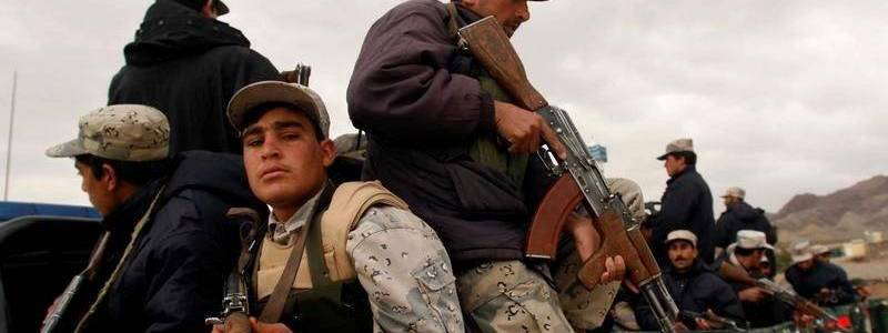 Eleven people including seven security force members killed in clashes between the Afghan army forces and Taliban