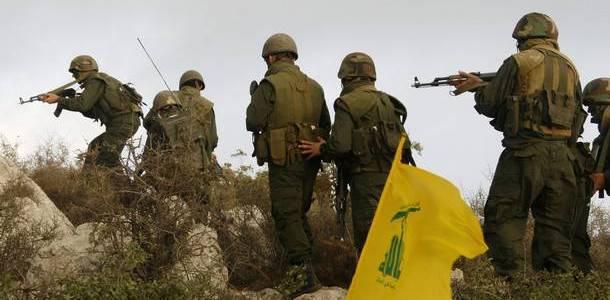 Hezbollah terrorist group is establishing ties with Ireland's IRA
