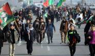 Iraqi army foiled Islamic State terror plot to attack Arbaeen pilgrims