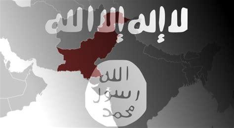 Islamic State expanding its presence in South Asia under Pakistan's patronage