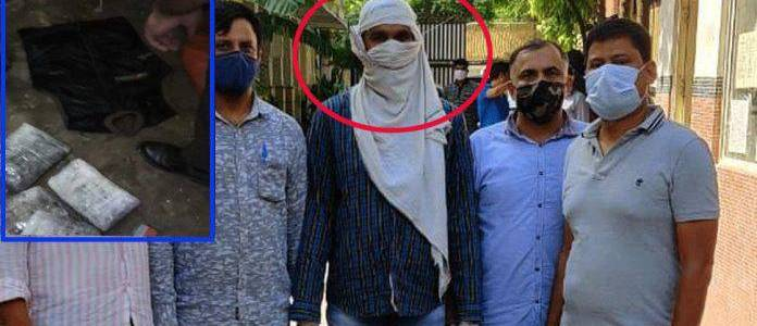 Islamic State terrorist Abu Yusuf wanted to bomb Karol Bagh in Delhi