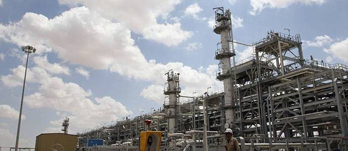 Islamic State terrorists retake the Dheibat gas field in Syria
