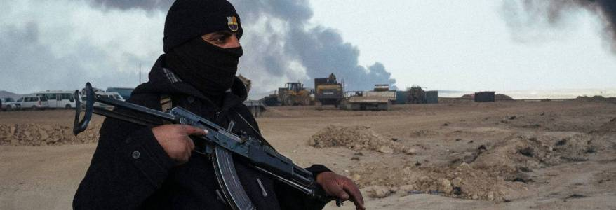Islamic State terrorists use new tricks to avoid security services in Diyala