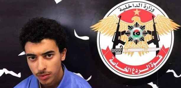 Manchester Arena bomber visited convicted terror offender in prison