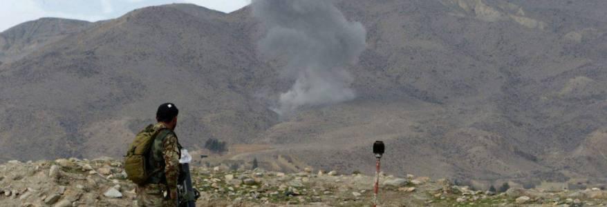 Nine Afghan soldiers killed in Taliban ambush in north Afghanistan
