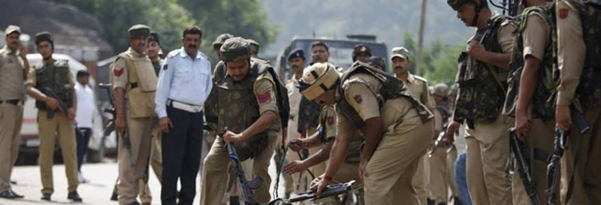 Pakistan Army officer killed in terrorist attack