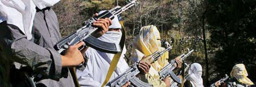 Pakistan attempting to infiltrate around 400 terrorists into India