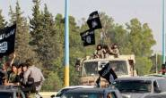 Syrian military suffers heavy casualties in Islamic State terrorist attack