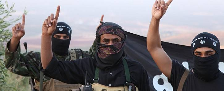 The Islamic State lost 95% of its combat force in Nineveh