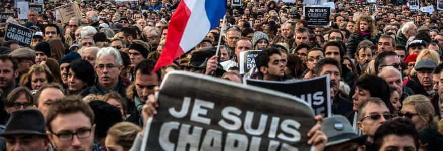 Trial begins over the Charlie Hebdo terrorist attack that sent shockwaves through France