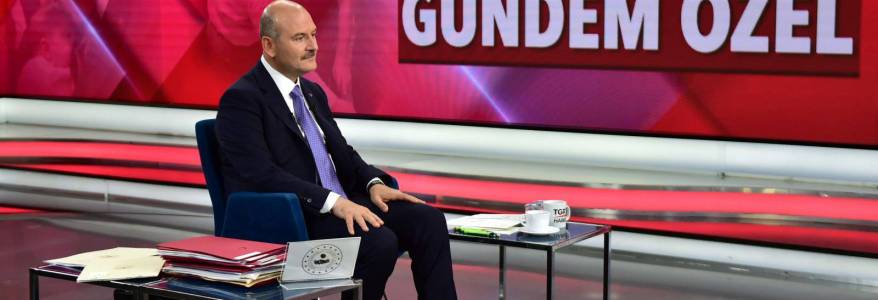 Turkish authorities foiled 152 Islamic State terrorist attacks in 2020