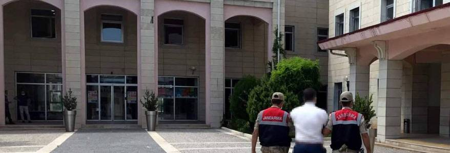 Two terrorists in Mardin caught by security forces preparing terrorist attack