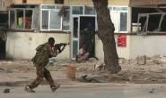 Somalian army forces killed fifteen al-Shabaab terrorists in the central Hiron region