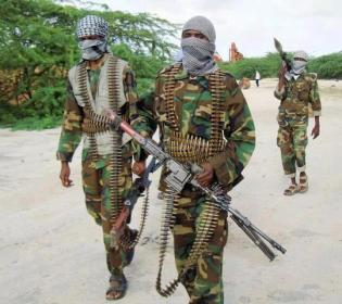 GFATF - LLL - Boko Haram terrorists killed fourteen farmers in Borno