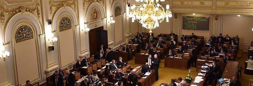 Czech parliament classifies all branches of Hezbollah as terrorist organizations