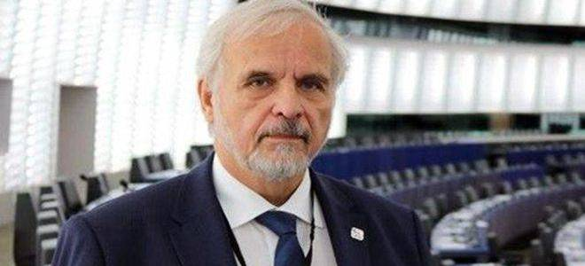 European Parliament member says Erdogan regime involved in supporting terror activities