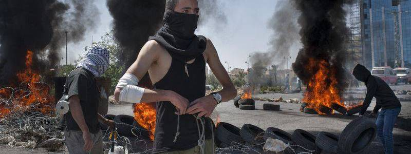 European Union institutions funding groups linked to Palestinian terrorism activities