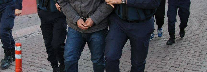 Finnish citizen suspected of having links to the Islamic State arrested by the Turkish authorities