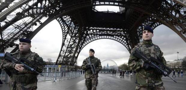 France's problem with Islamist extremism must be fought on the ground and online