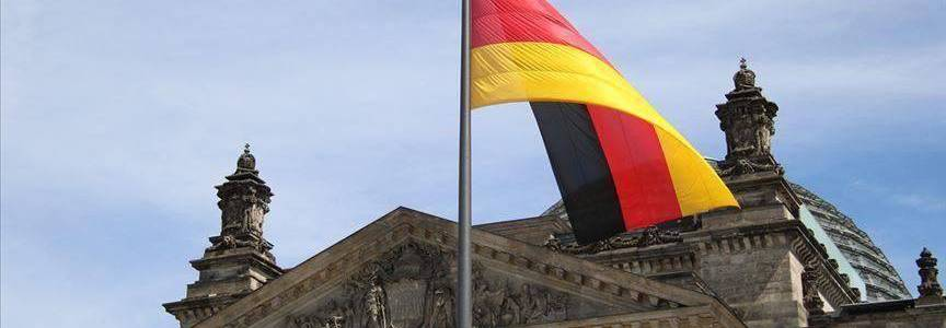 Five Tajiks on trial in Germany for planning Islamic State terror attacks