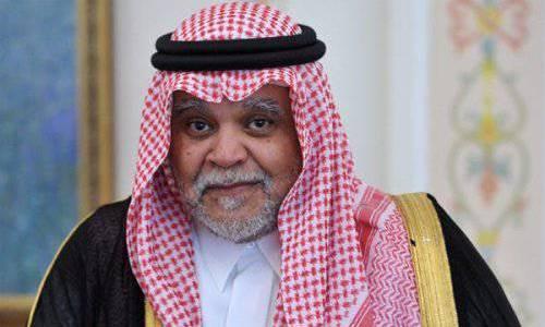 Hamas deplores Bin Sultan's attack on Palestine leadership