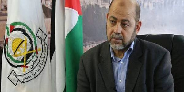 Hamas is waiting for Egypt greenlight to host Palestinian groups meeting