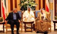 Hamas terrorist group mourns Kuwait's Emir and hails his role in supporting Palestine