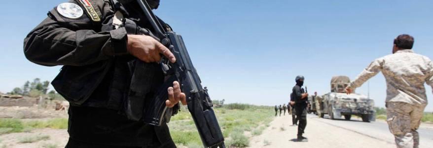 Iraqi security forces foiled terrorist attacks on Arbaeen pilgrims