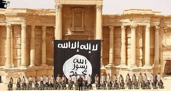 Islamic State terrorist group on fast track to recovery as world grapples with corona pandemic