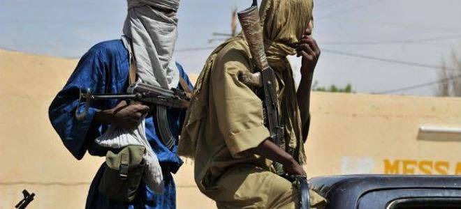 Mali released 180 alleged members of terrorist group