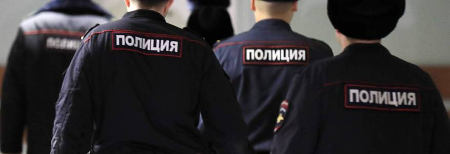 Russian police killed Russian teen after molotov and knife attack
