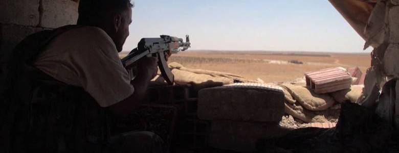 Syrian soldiers killed and wounded in terrorist attack on regime positions in eastern Hama