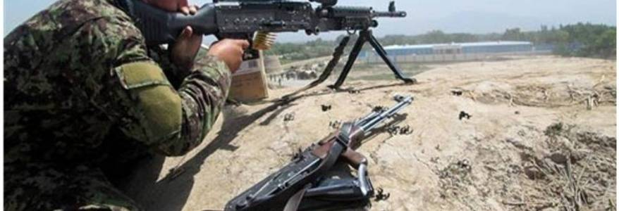 Taliban Red Unit killed fifteen security force members in Baghlan attack