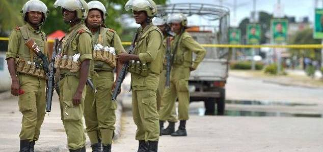 Tanzania authorities confirmed the terrorist attack near the southern gas fields