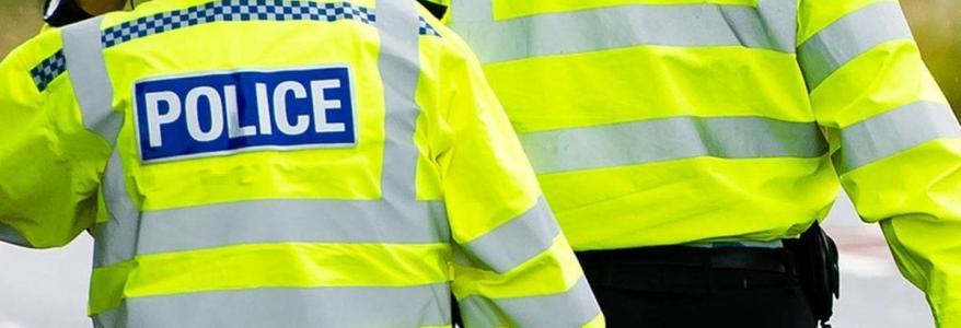 Teenage terror suspect arrested in Wednesbury