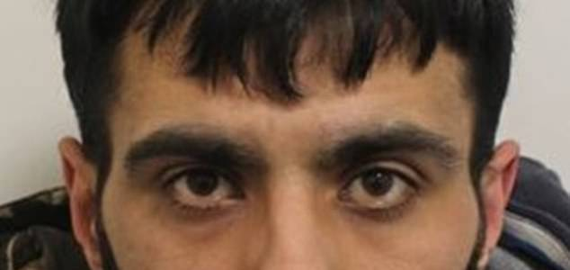 Terrorist found guilty of terrorism for telling Islamic State fanatics to attack the Royal Festival Hall