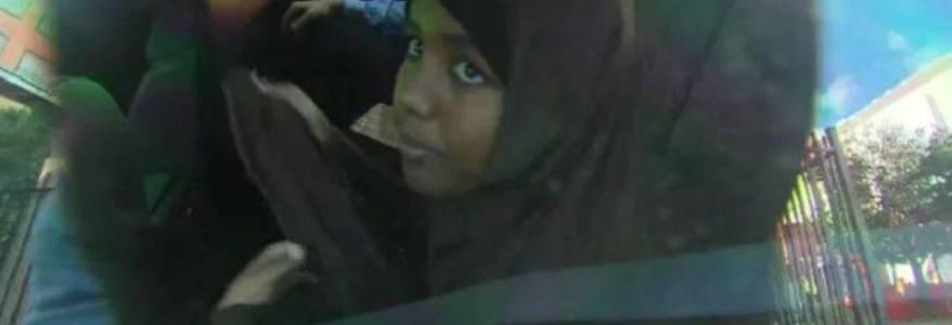 Islamic State terror supporter Zainab Abdirahman-Khalif released from the Adelaide jail