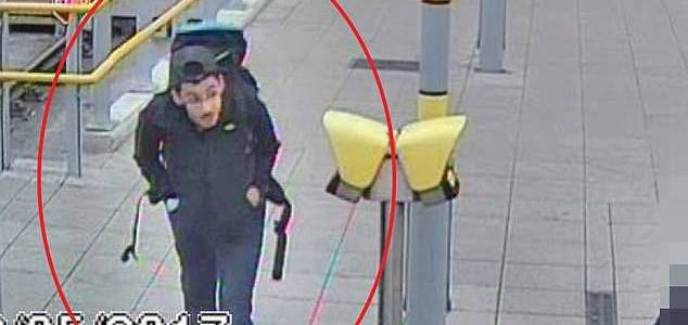 The MI5 was alerted to Manchester Arena bomber eighteen times before the terrorist attack