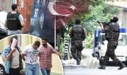 Turkey detained Islamic State terror suspects for preparing terrorist attacks