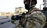 Iraqi security forces arrested terrorists in Kirkuk