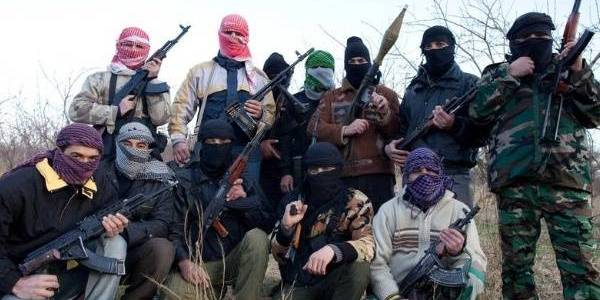 At least 600 Islamic State terrorists are located in Greece and Cyprus