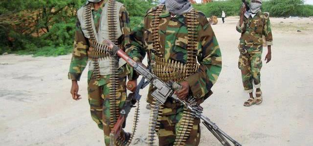 Boko Haram terrorists downed a helicopter killing multiple people