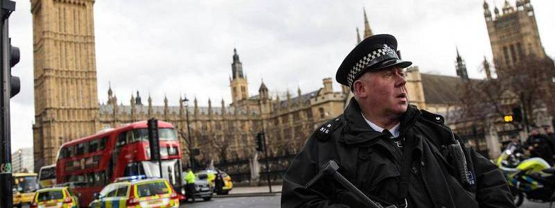 British security expert warns of increased terrorism in 2021