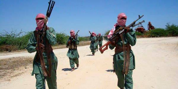 Ethiopian authorities arrested al-Shabaab and Islamic State suspects planning terror attacks
