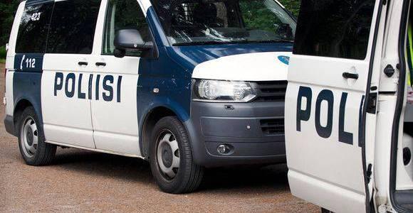 Finland steps up police presence over terrorism concerns