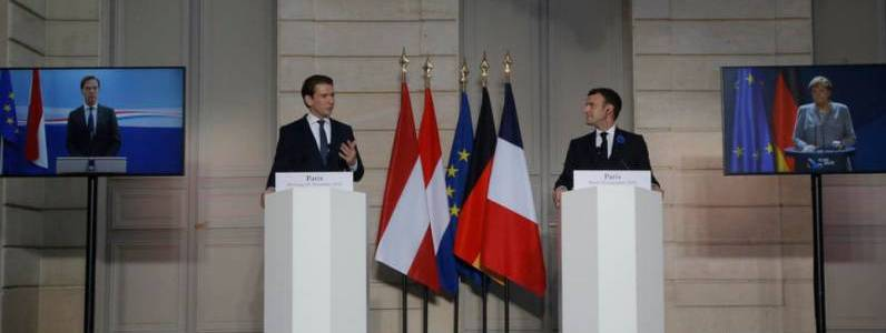 France pushes for joint European response to the terrorism threat