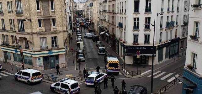 French authorities foiled another knife attack in Paris day after Nice stabbing