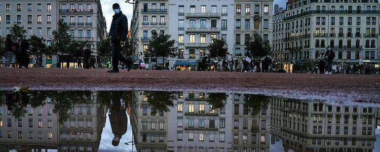 French police arrested Afghan national armed with knife in Lyon