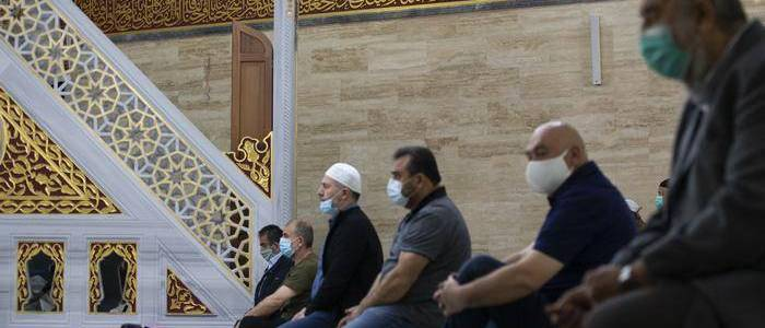 Imams in Germany seen as key in combating radicalization